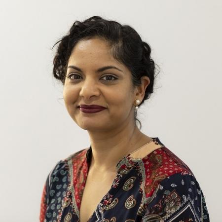 Chandra Diwarkarla